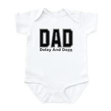 Dad Acronym Infant Bodysuit