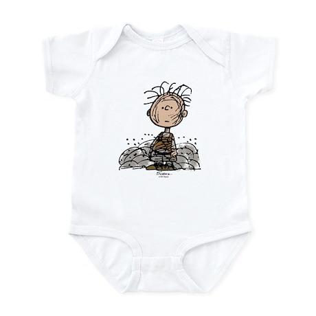 Pigpen Infant Bodysuit