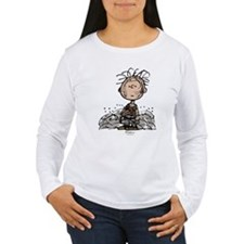 Pigpen Women's Long Sleeve T-Shirt