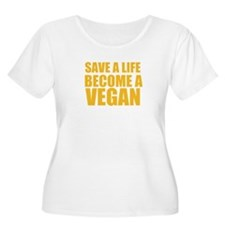 Cute Anti vegan T-Shirt