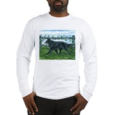 Belgian Sheepdog Patrol Long Sleeve T-Shirt