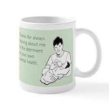 Your Mental Health Mug