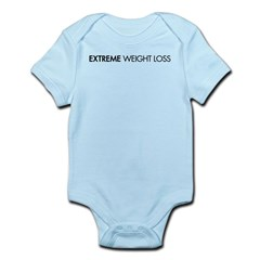 Extreme Weight Loss Infant Bodysuit