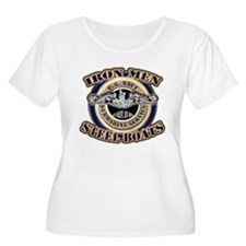 US Navy Submarine Service T-Shirt