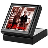 Cute Kane Keepsake Box