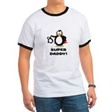 Super Daddy Penguin T