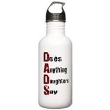 Dads Water Bottle