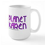 Planet Karen Large Mug 02