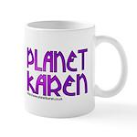Planet Karen Mug 02