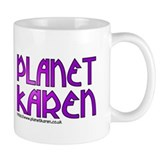 Planet Karen Small Mug 02