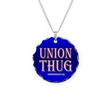 UNION THUG Necklace