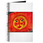 Sun Face Journal
