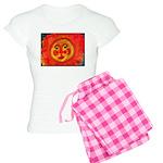 Sun Face Women's Light Pajamas