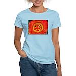 Sun Face Women's Light T-Shirt