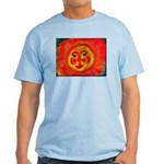 Sun Face Light T-Shirt