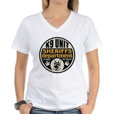 K9 Unit Sheriffs Department Shirt