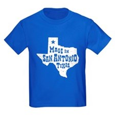 Made In San Antonio Texas T