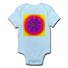 BrilliantStar8 Infant Bodysuit