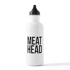 Meat Head Water Bottle