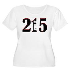 Unique 215 T-Shirt