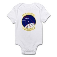 357th Airlift Squadron Infant Creeper