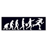 DERBY EVOLUTION Car Sticker
