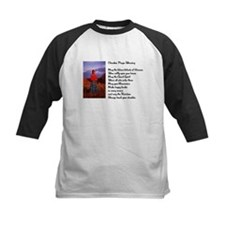 Cherokee Prayer Tee