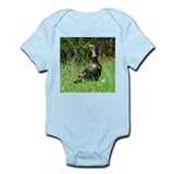 Turkey Infant Bodysuit