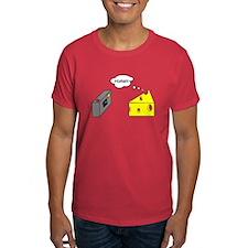 Cute Punch line T-Shirt