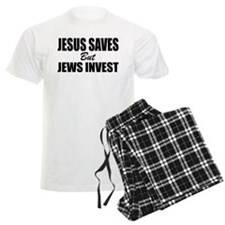 Jews Invest Pajamas