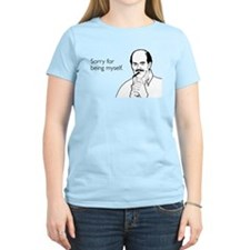 Being Myself Women's Light T-Shirt