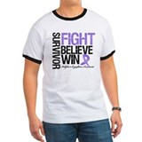 Fight Hodgkin's Lymphoma T