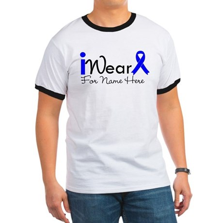 Personalize Colon Cancer Ringer T