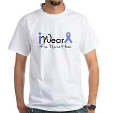 Personalize Esophageal Cancer Shirt