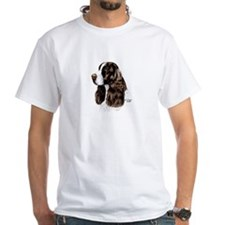 English Springer Spaniel Shirt