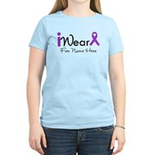 Personalize Lupus T-Shirt