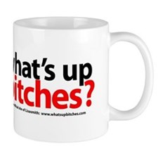 Mug for Small Bitches