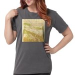 Create the Change Organic Women's Fitted T-Shirt (