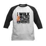 I Walk Multiple Sclerosis Tee