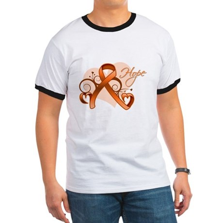 Hope Multiple Sclerosis Ringer T