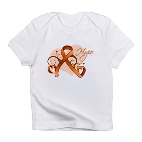 Hope Multiple Sclerosis Infant T-Shirt