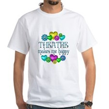 Theatre Happiness Shirt