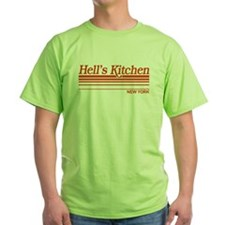 Hell's Kitchen New York T-Shirt