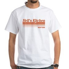 Hell's Kitchen New York Shirt