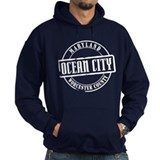 Ocean City Title Hoody