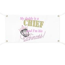 Chief's Princess Banner