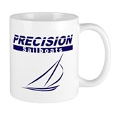 Precision 21 Coffee Mug