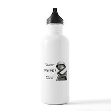 Patton Water Bottle