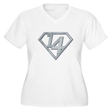 Class of 14 Superman T-Shirt
