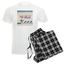 Take Me To The Beach Pajamas